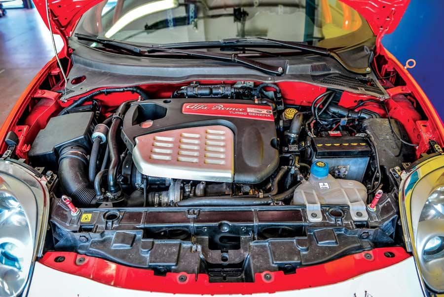 AR-mito-motore