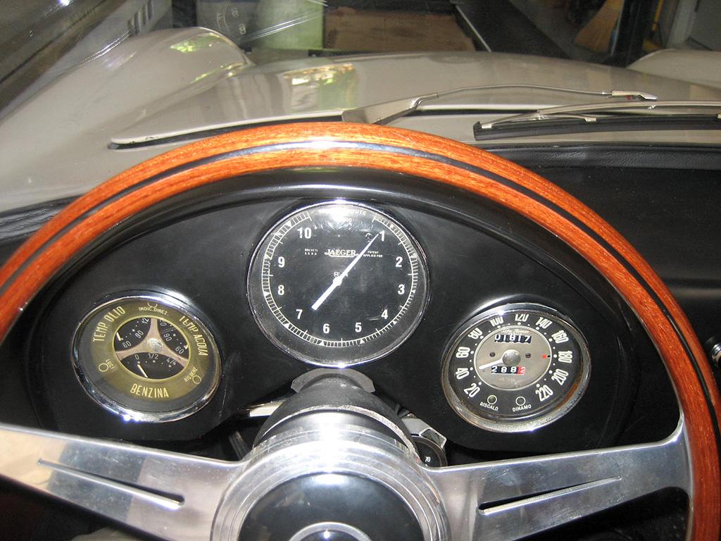 SVZ-Dials